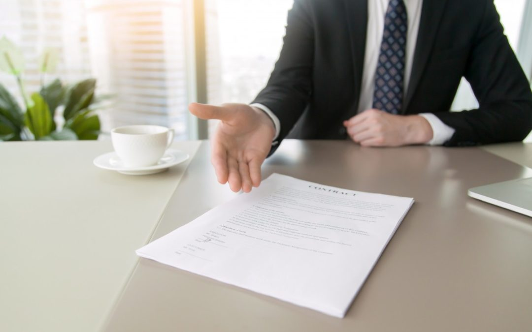 Get a job counter offer? Now what?