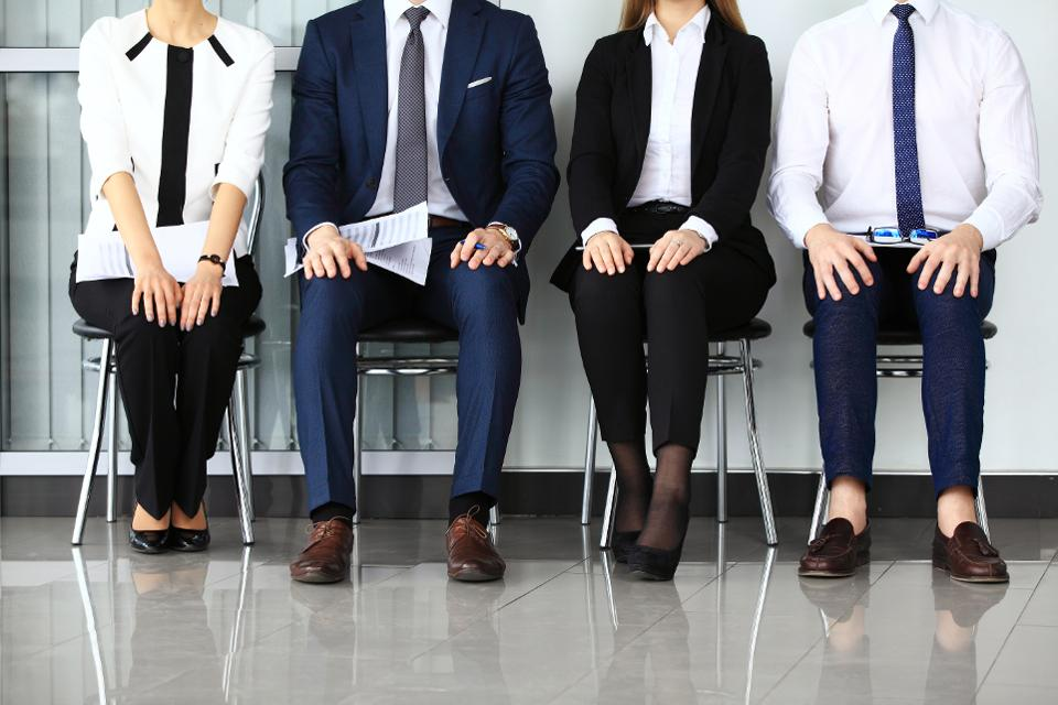 Be Easy to Hire: How to Be the Best Candidate for the Job