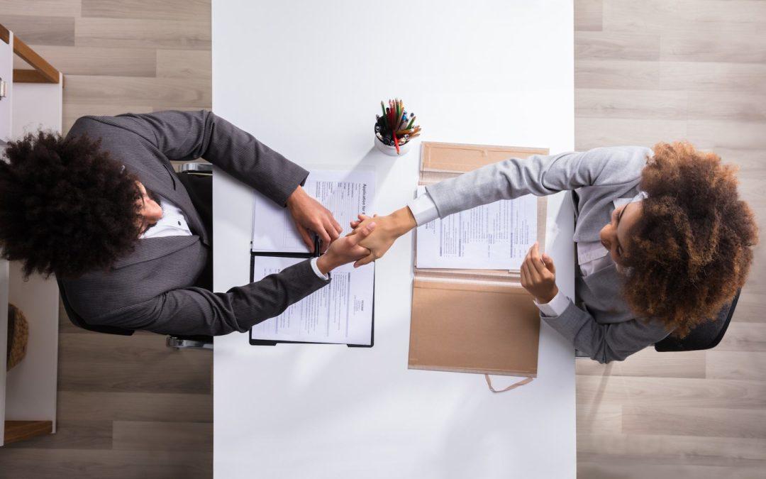 What Makes a Good Job Applicant?