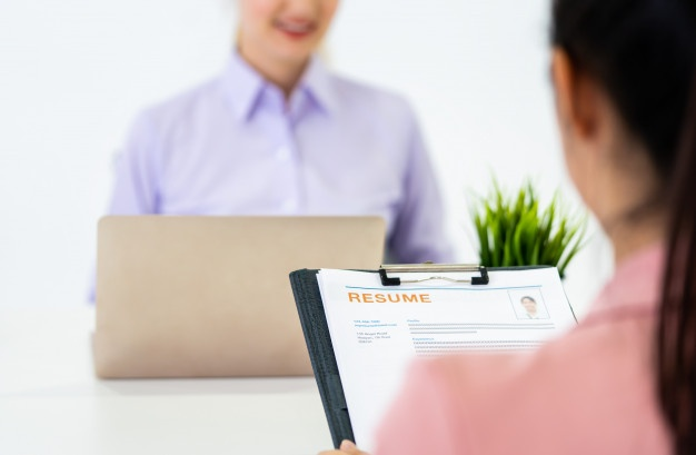 6  Tricks That Will Improve Your Resume